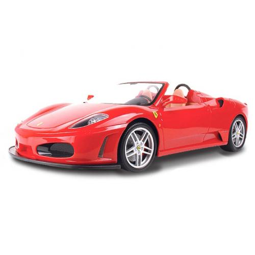 Большая радиоуправляемая машина Ferrari / Феррари 1:10 (длина 45 см)